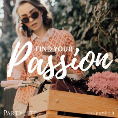 fin your passion